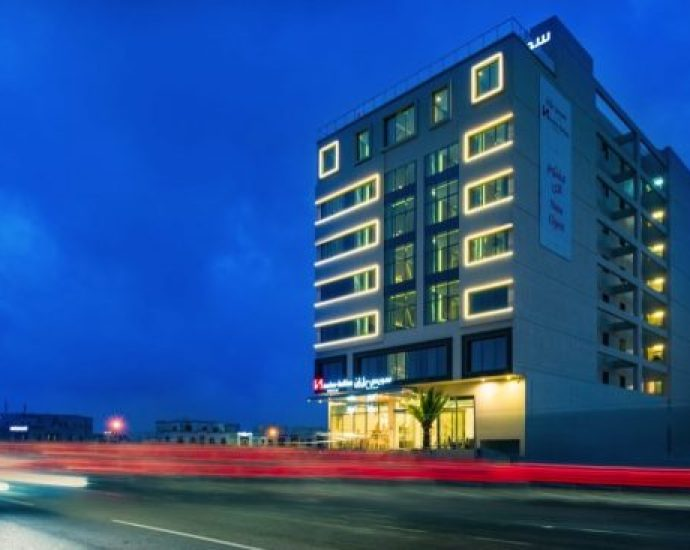 -Swiss-Belinn Muscat Wins Middle East Hospitality Excellence – Hotel