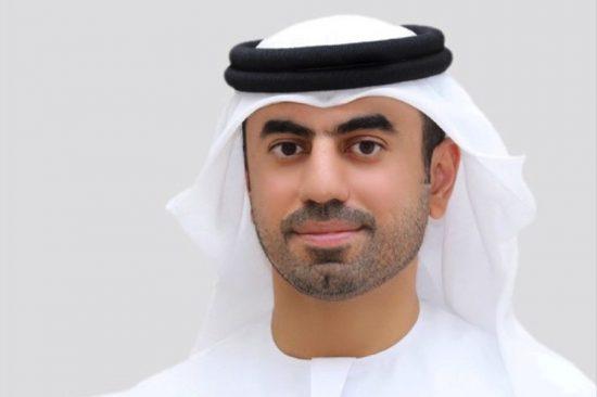 Ajman's Department of Finance Director General,