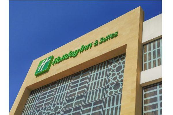 Dur Hospitality inaugurates the Holiday Inn & Suites Al Jubail Hotel