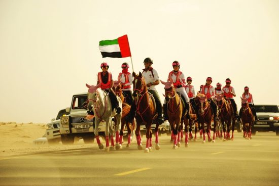 Make a difference today! Join The Pink Caravan Ride