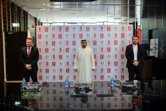 """شراكة مثمرة بين مهرجان دبي للتسوق و""""اي ديلز"""" و""""دبليو موتورز"""""""