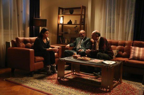 Viu launches its latest Arabic original series Ansaf Majaneen