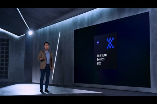 Samsung Sets New Standard for Flagship Mobile