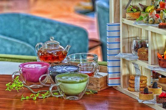 The Retreat Palm Dubai unveils Healthy Afternoon Tea
