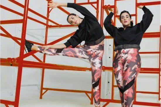 ماكس فاشن تطلق أحدث مجموعاتها من الأزياء الرياضية للسيدات والرجال