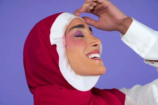 Celebrate World Hijab Day with Unique Hijabi