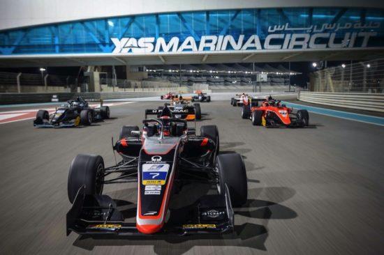 الإمارات تستضيف حصريًا سلسلة سباقات آسيا الكبرى