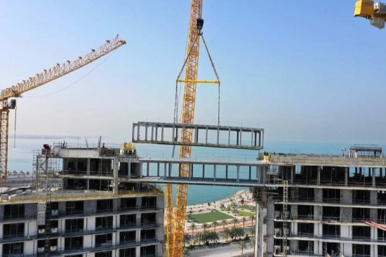 Ras Al Khaimah adds new landmark