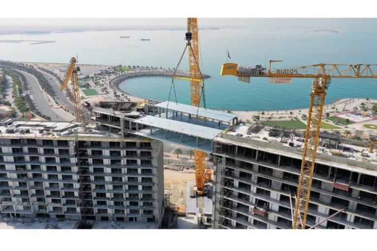رأس الخيمة تضيف معلماً جديداً مع تدشين أطول جسر معلّق في الإمارات الشمالية