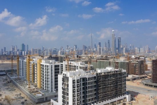 Azizi Developments THE WAY FOR EXEMPLARY OPERATIONAL SUCCESS