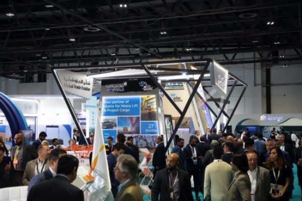 Breakbulk Middle East announces the agenda for its Digital Special
