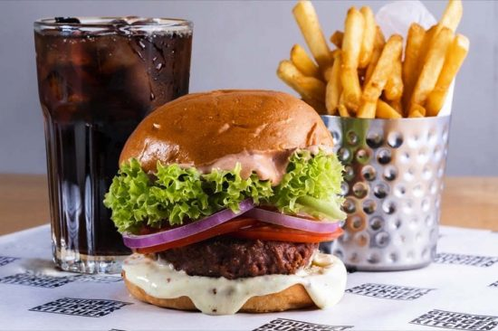 Gourmet Burger Kitchen UAE Reinvents Itself