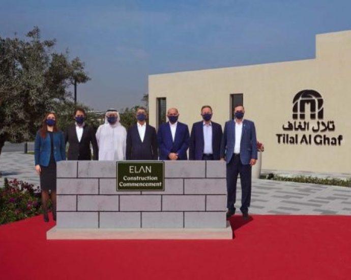 The Iconic Elan Neighbourhood Rises