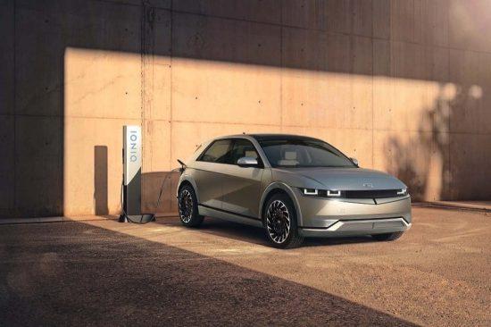 Hyundai IONIQ 5 Redefines Electric Mobility Lifestyle