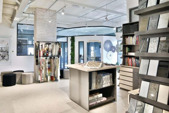 The Designers' Studio launches in its new location at The Courtyard, Al Quoz