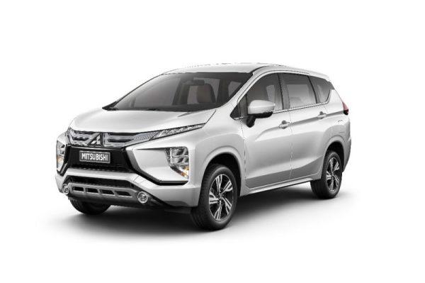 Alesayi Motors Rolls Out the All-New Mitsubishi XPANDER in Saudi Arabia