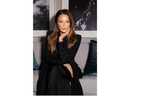 International Fashion Designer Anna Chybisova Draws Major Investments Worth Million for her Brand Maison d'Angelann