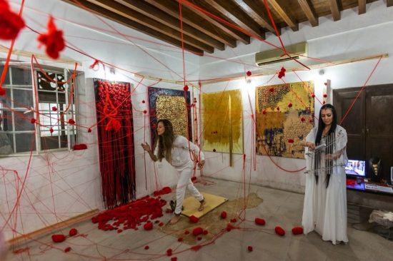 Dubai is an icon and incubator for arts
