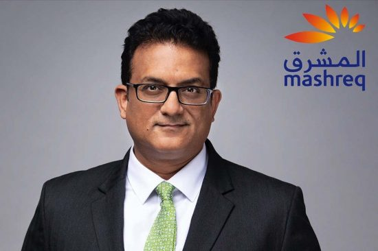 Mashreq Bank and Cashew Payments introduce