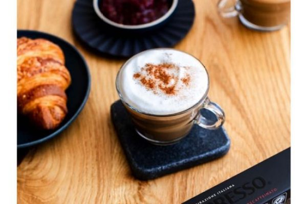 EMBRACE THE BENEFITS OF DECAF COFFEE