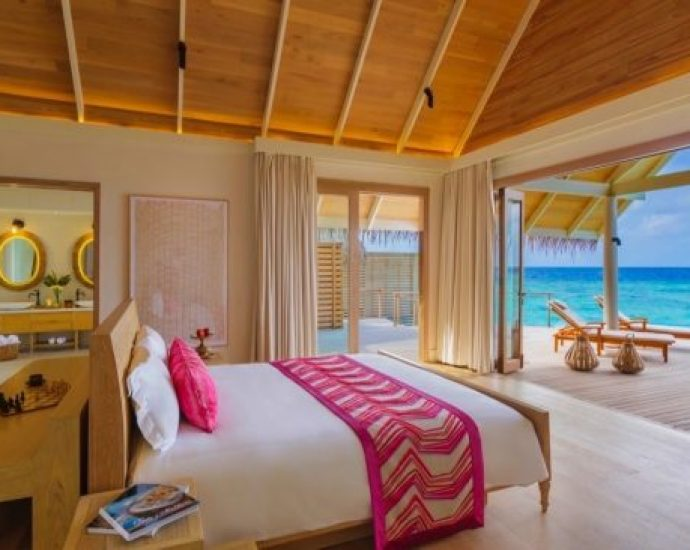 THE BEST TROPICAL ESCAPE FOR EID