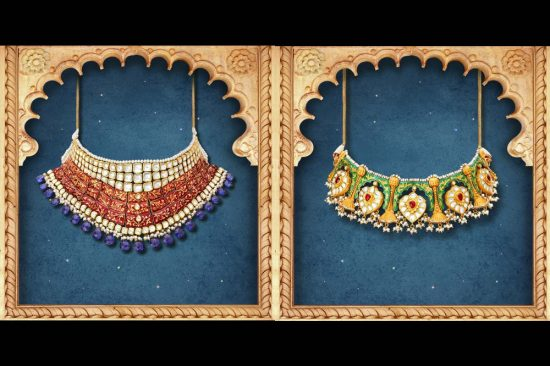 GOLD TRENDS INSPIRE LATEST COLLECTION AT TANISHQ