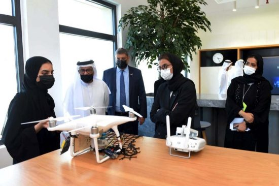 Zayed University Partners With IBM, Microsoft