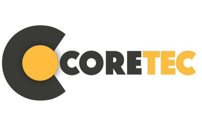The Coretec Group builds on its Intellectual Property Portfolio