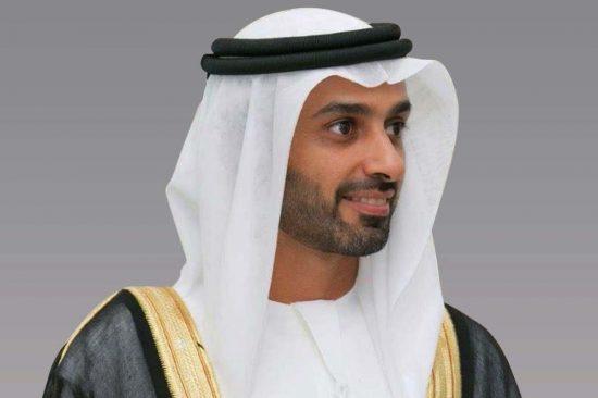Sheikh Ahmed bin Humaid Al Nuaimi chairs Ajman