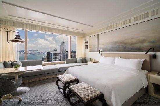 Shangri-La Hotels and Resorts Unveils Refreshed Logo