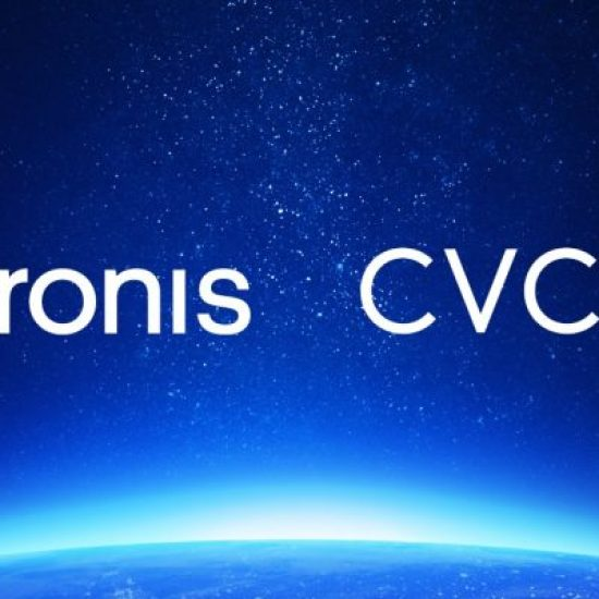 Acronis, the global leader in cyber protection, receives more than 0M investment at a .5B valuation