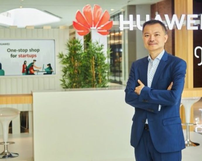 Huawei launches its first ever one-stop shop for startups