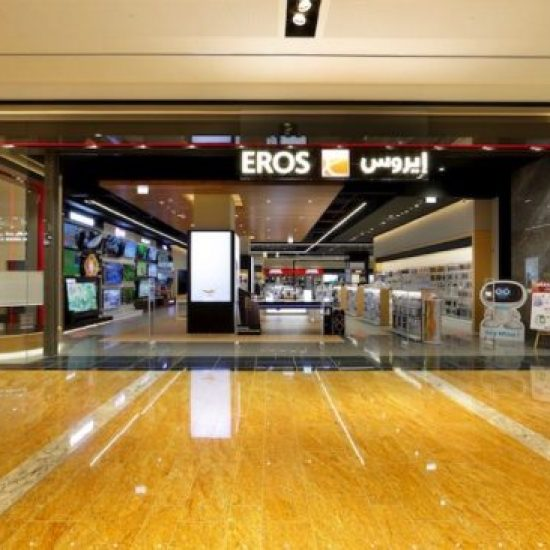 Eros Group expands its brand portfolio by partnering with Ariston, Amazfit,