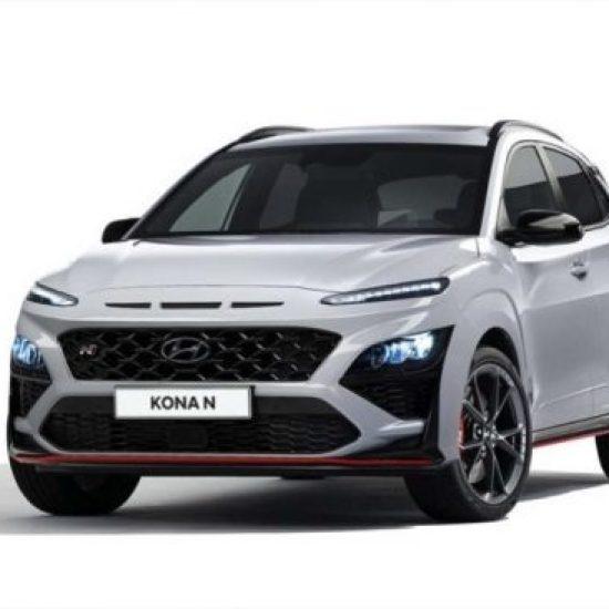 Hyundai Motor Takes Sport Utility Performance to