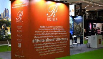 فنادق آر تسلّط الضوء على الطريق نحو التعافي في سوق السفر العربي