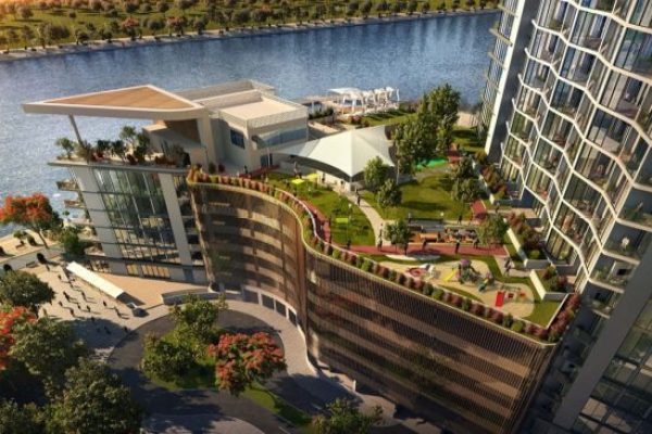 Sobha Realty launches 'Waves' at The Waterfront District