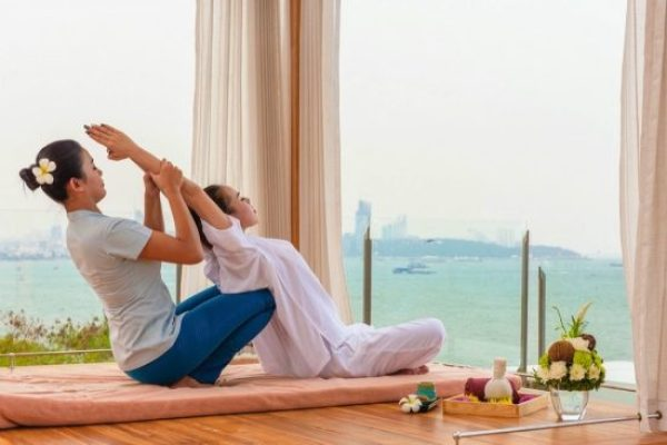 Five Exquisite Wellness Experiences to Look Forward