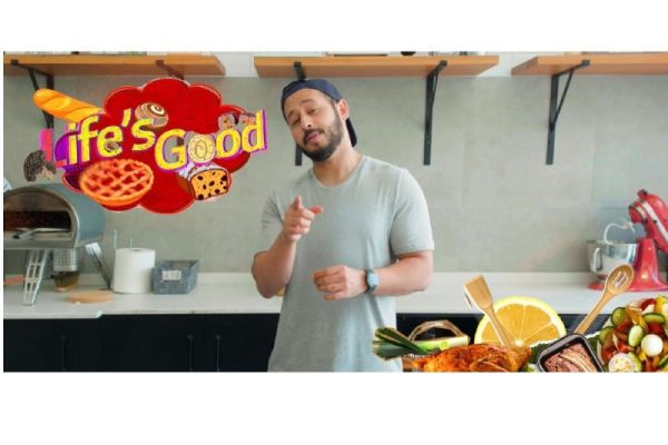 """UAE RESIDENTS DEMONSTRATE PASSION FOR COOKING VIA LG'S """"LIFE'S GOOD RESTAURANT"""" COMPETITION"""