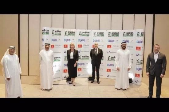 دبي تستضيف أول حدث حضوري للسفر في العالم منذ بداية