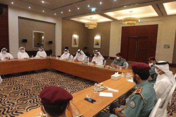 Sharjah Police, SCCI explore solutions to negative phenomena