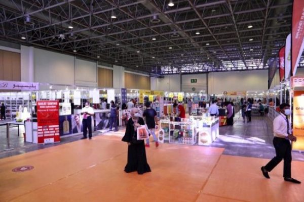 2nd Big Shopper Sale kicks off today at Expo Centre Sharjah