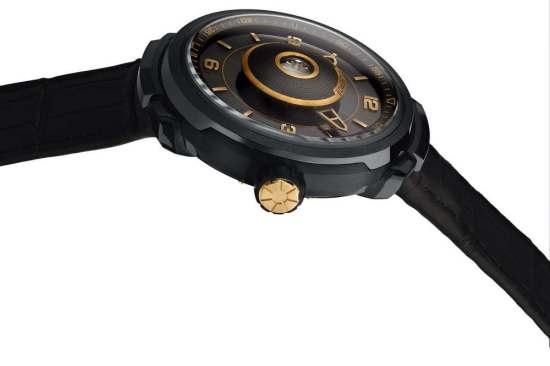 Fabergé Unveils the Visionnaire DTZ Dynamist Wat