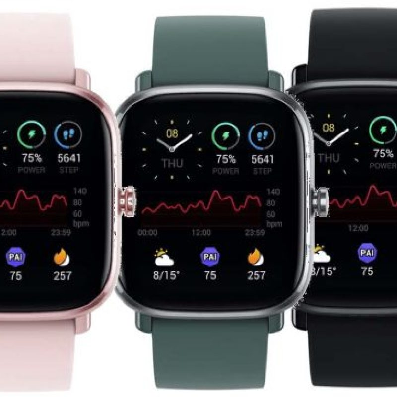Amazfit and Zepp Ranked in the Top 4 in Global Adult Smartwatch Shipments