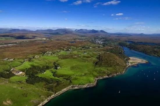 هيئة السياحة الأيرلندية تُعلن عن إعادة فتح باب السفر إلى أيرلندا
