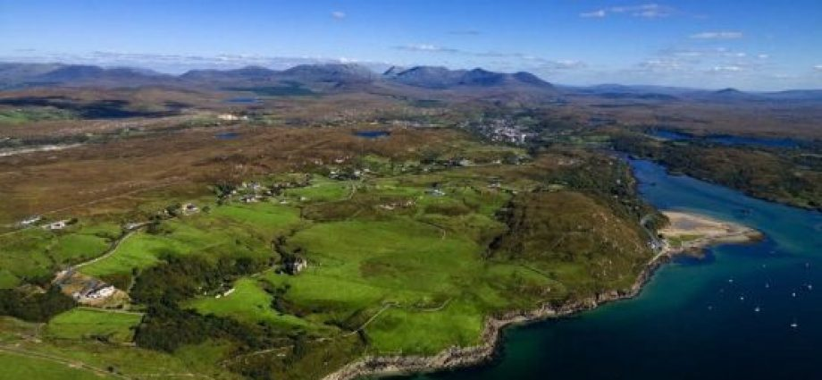 Tourism Ireland gets ready to roll out the green carpet to international visitors