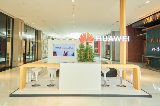 Huawei Announces Workshop Series for Developers and Startups