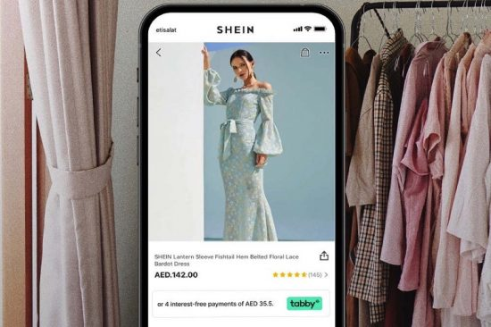 tabby and SHEIN partner to offer Gen Z and X