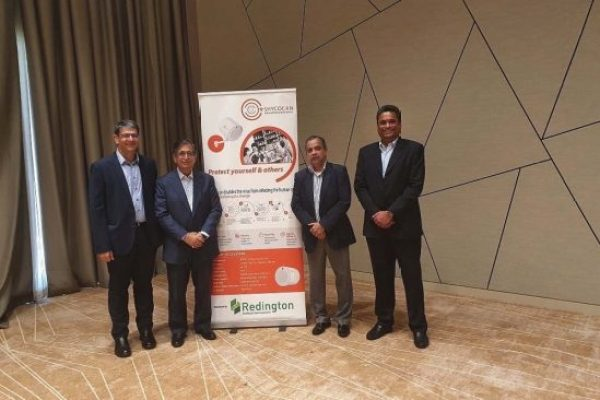 Shycocan addresses safe workplaces in the UAE