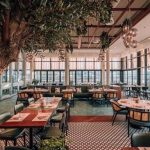 Isola Ristorante: Bringing the Italian Riviera to Dubai