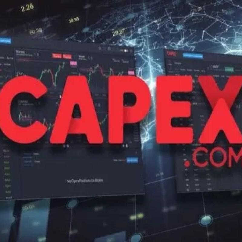 شركة CAPEX.com تجمع 21 مليون دولار أمريكي في جولة تمويل جديدة